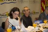 Nueva Economía Fórum pide disculpas por las palabras de Vicent Martí, el agricultor de Alboraya que presentó a Mónica Oltra