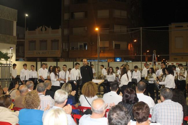 festival bandas sedaví santa cecilia sedaví