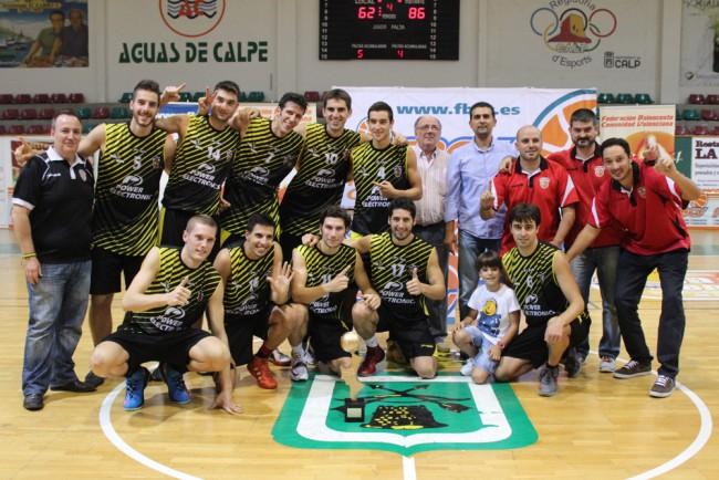 Paterna-NB-Paterna-Lliga-Valenciana