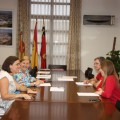 Reunión DG Mujer