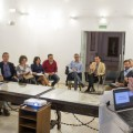 Reunión Redes con alcaldes