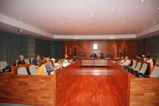 Torrent-consell-escolar-municipal