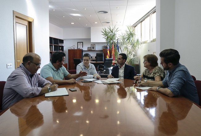 Visita diputada Deportes,  Juventud e Igualdad-4