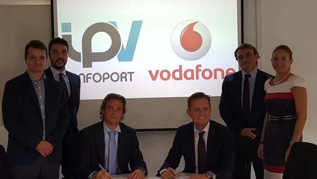 Vodafone-Infoport