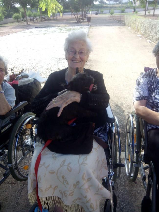 felcan en residencia ancianos