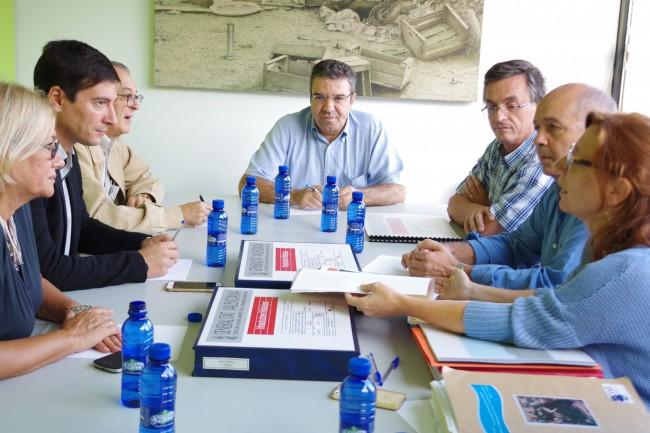 reunión colector burjassot,  godella,  rocafort (2)