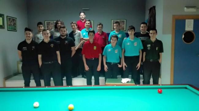 Billar-campeonato-billar-Moncada-Vinalesa