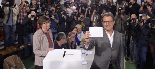 Catalunya-Artur-Mas-Voto-independencia