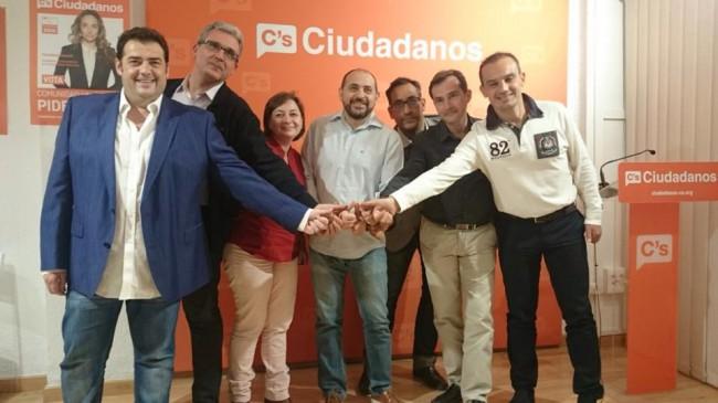 Ciudadanos-Horta-Sud