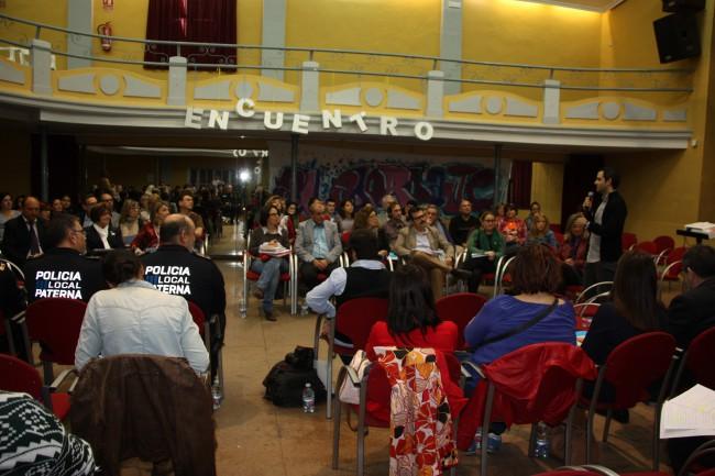 Encuentro Comunitario1
