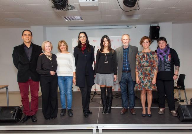Entrega Premios de Literatura Breve de Mislata-1