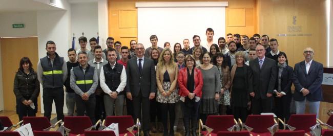 L'Ajuntament de Picassent promou la formacio de 17 joves del municipi