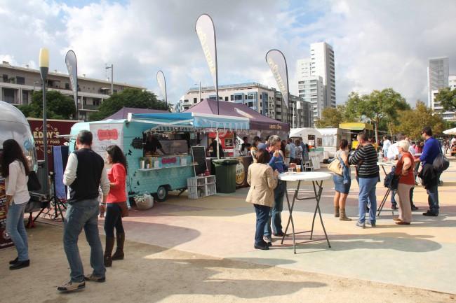Xirivella-gastronetas-Street-food