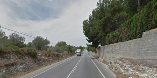 carretera picassent a montserrat cv-415