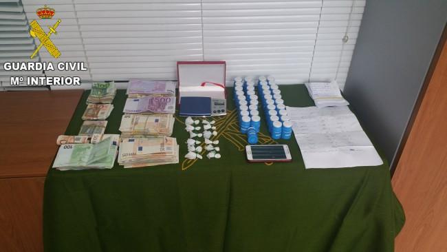 drogas centro médico de alfafar