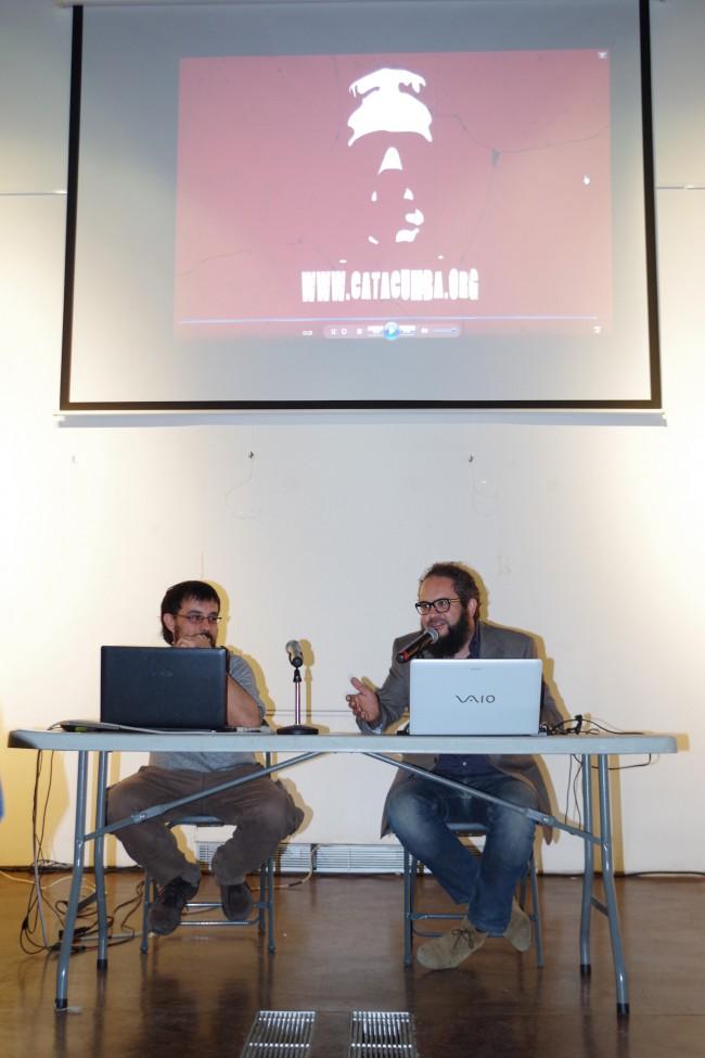 presentación catacumba godella (2)