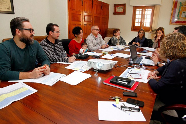 reunión transparencia el puig