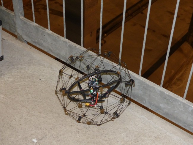 Aguas de Alicante. Dron. Innovacion