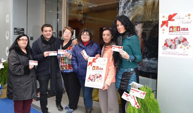 Albal. campaña Acixea 2013