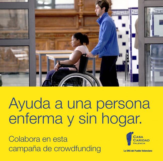 Casa Caridad-campaña-crowfunding