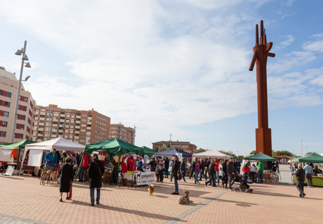 Feria Amigos Animales 2015-1