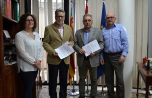 La Caixa Rural de Albal aporta 6.000 euros para ayuda social