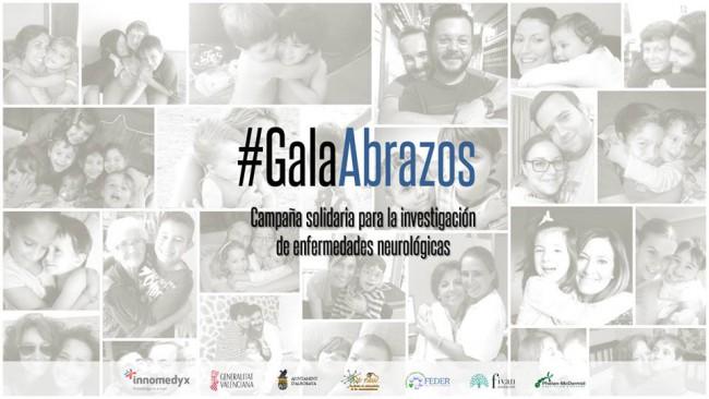 #GalaAbrazos