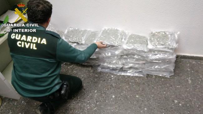 Puçol-Guardia-Civil-marihuana-hachís