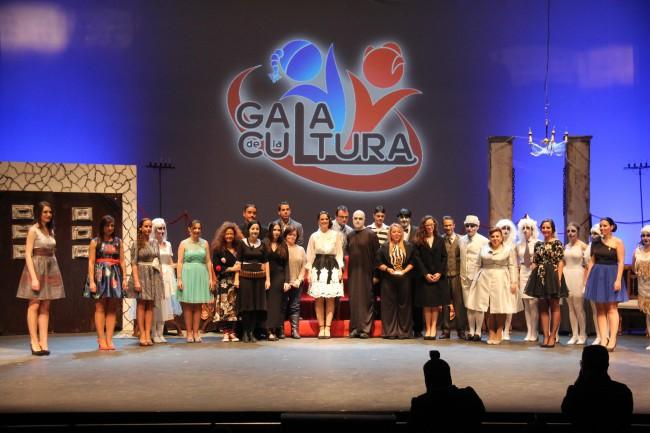 Torrent. Gala Cultura
