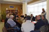 """Generalitat anuncia la """"inminente licitación"""" de las obras para soterrar las vías de FGV en Burjassot"""