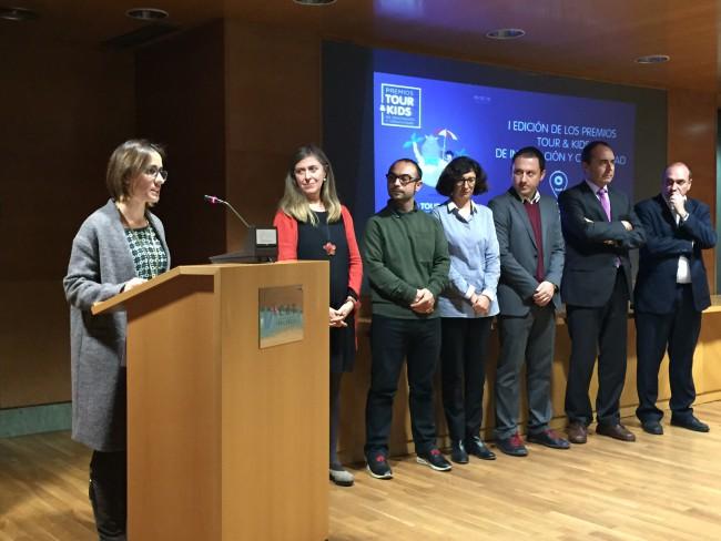premio municipio turístico el puig