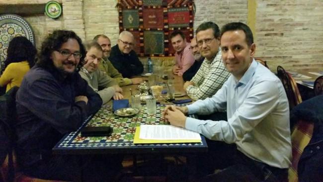 reunió alcaldes compromís pat de l'horta