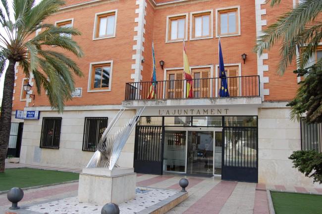 El Puig. Ajuntament