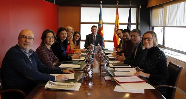Pleno Consell Alacant