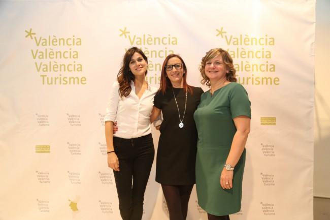 Presentación nueva marca turística de Diputación de Valencia
