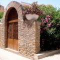 Quart Poblet. Cisterna medieval