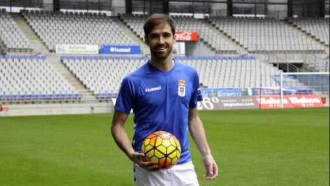Real Oviedo. Michel