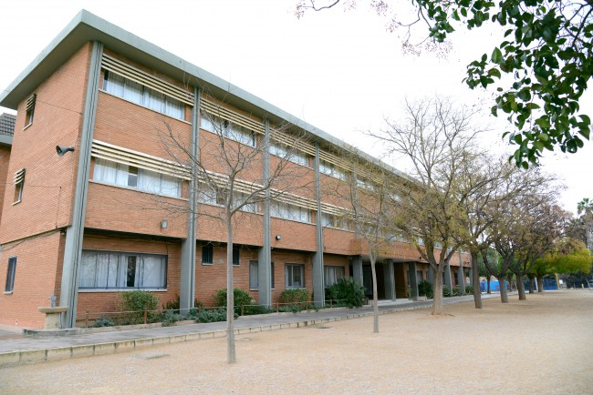 colegio paiporta