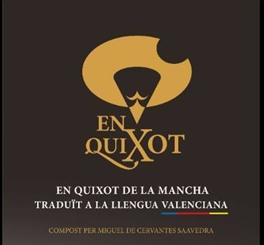 el Quixot en valencià