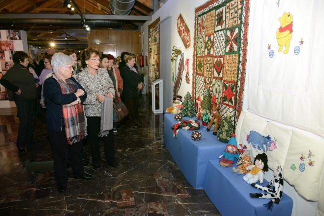 expo taller patchwork paiporta