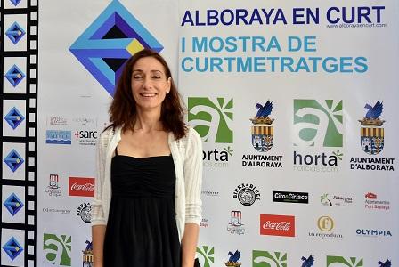 Alboraya en curt. Rosana Pastor