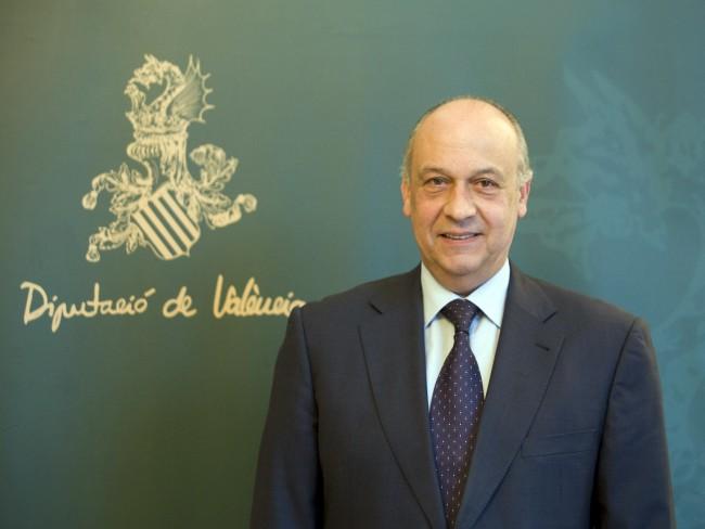 Diputación. Francisco Lledó