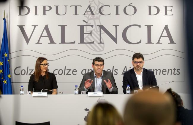 Diputación. inversiones financieramente sostenibles