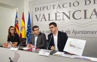 Todas las localidades de l'Horta ya han recibido parte de las inversiones prometidas en el Plan de Diputación