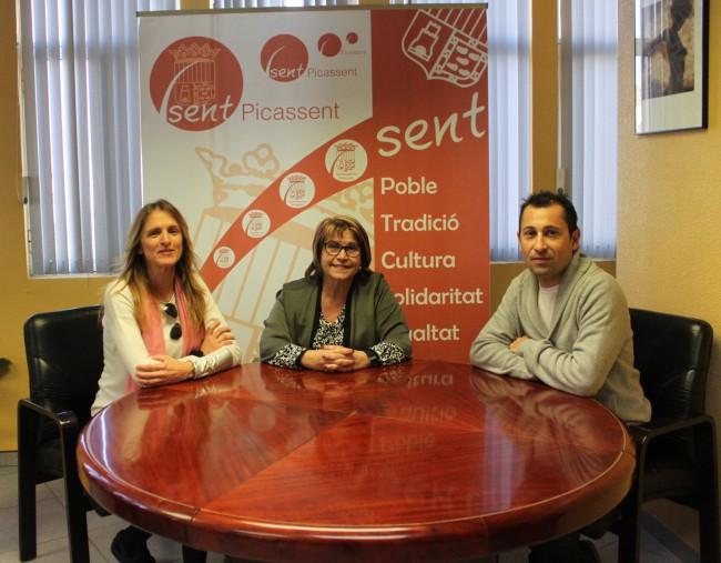 El col legi Sant Cristòfor Màrtir participa en el Projecte Europeu Erasmus