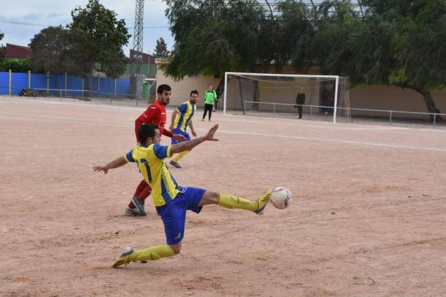Fútbol Base Bonrepòs i Mirambell
