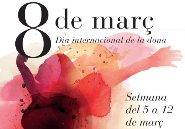 Godella. Dia Internacional de la Dona 2016