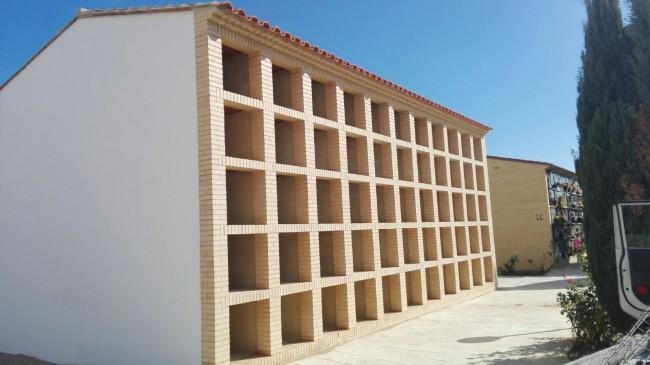 Massamagrell cementerio municipal Nichos
