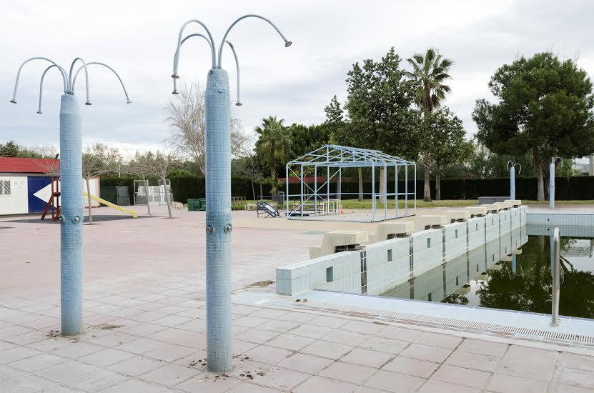 Mislata Piscina municipal