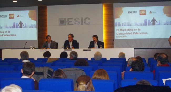 PRESENTACIÓN_ESTUDIO_MARKETING_COMUNIDADVALENCIANA2016 mesa